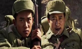 《长津湖》电影(完整观看版)在线【1080 p高清】